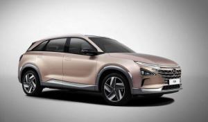 Έτοιμο νέο υδρογονοκίνητο της Hyundai [vid]