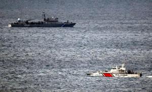 Κλίμα πολέμου στήνει η Τουρκία στα Ίμια – Περικύκλωσαν την βραχονησίδα και δεν αφήνουν Ελληνικά πλοία να πλησιάσουν