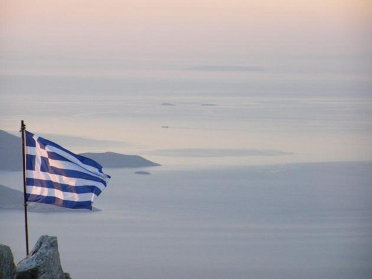 Ίμια: Το νόημα της θυσίας των πεσόντων αξιωματικών του Πολεμικού Ναυτικού | Newsit.gr