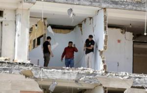 Σεισμός 5,1 Ρίχτερ στο Ιράν! Δεκάδες τραυματίες