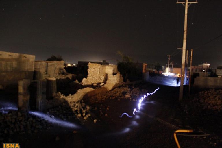 Σεισμοί, πλημμύρες, γεωμαγνητικές καταιγίδες μπορούν να μας… βυθίσουν στο σκοτάδι για μήνες | Newsit.gr