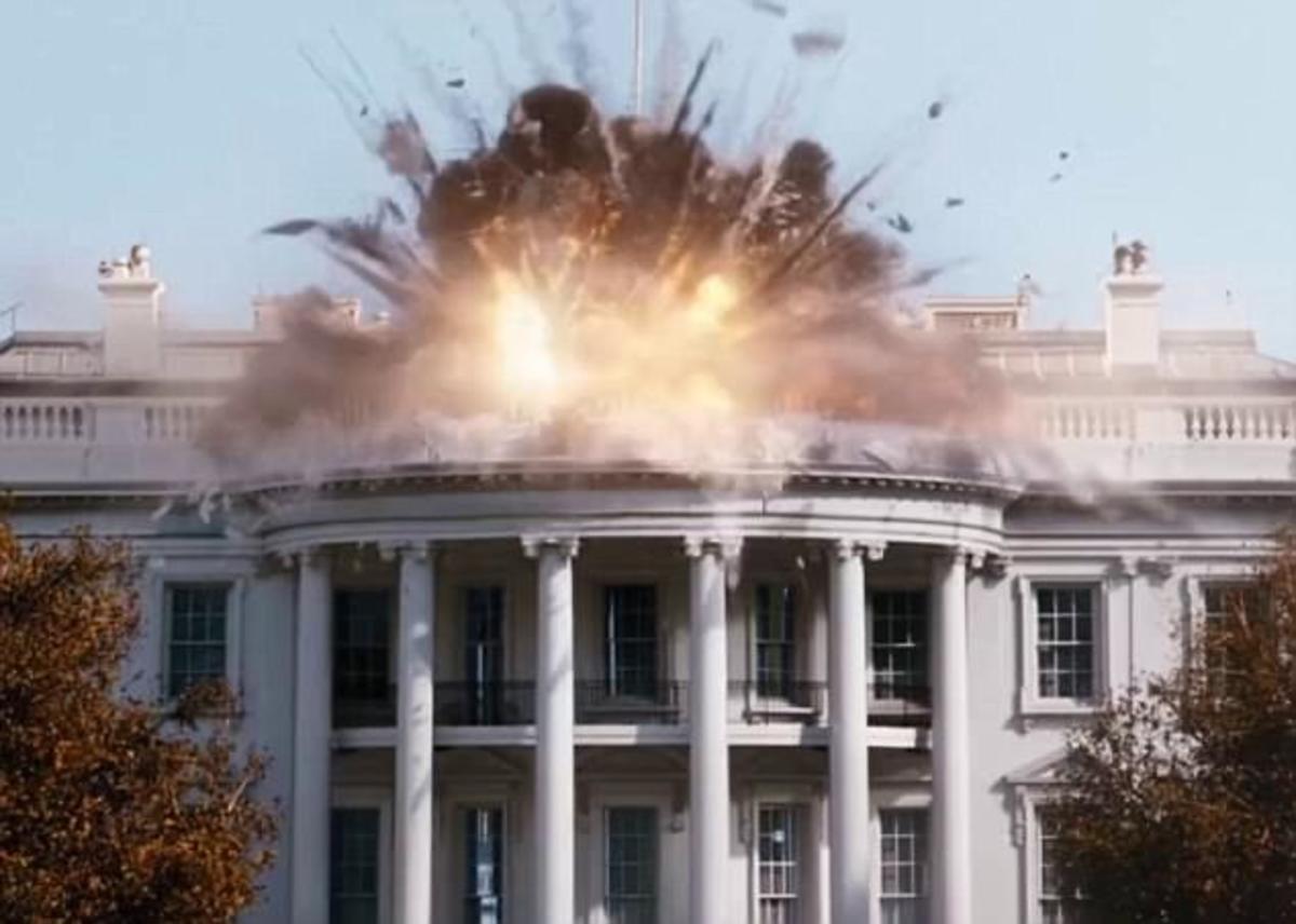 Ισλαμικό Κράτος ISIS Ουάσινγκτον
