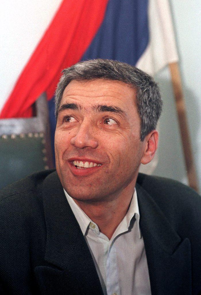 Όλιβερ Ιβάνοβιτς