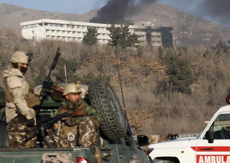 Υπουργείο Εξωτερικών: Δεν επιβεβαιώνεται ο θάνατος Έλληνα στην Καμπούλ   Newsit.gr