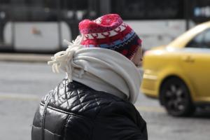 Καιρός: Έρχεται απότομη πτώση της θερμοκρασίας – Video