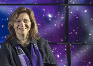 Το Βραβείο Αστροφυσικής «Χάϊνεμαν» 2018 στη Βίκυ Καλογερά