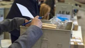 Κύπρος: Την Κυριακή (28/01) ο πρώτος γύρος των προεδρικών εκλογών