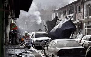 Αφγανιστάν: Στους 11 οι νεκροί από την επίθεση στη στρατιωτική ακαδημία