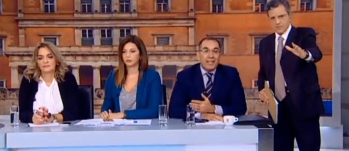 «Βόμβα» Δημήτρη Καμμένου: «Ή ο Ζουράρις ή εγώ. Να παρθούν αποφάσεις σήμερα» | Newsit.gr