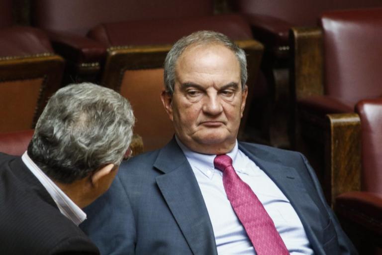Κώστας Καραμανλής: Αντίδραση για τα Σκόπια! | Newsit.gr