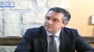 Επιμένει εκτός γραμμής ΝΔ ο Κασαπίδης – «Καμία σύνθετη ονομασία για τα Σκόπια»