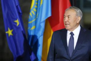 Ναζαρμπάγεφ: Το Καζακστάν μπορεί να γίνει μια από τις 30 πιο ανεπτυγμένες χώρες στον κόσμο