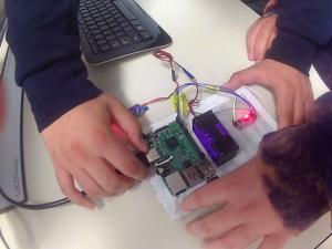 Δίκτυο σχολικών αυτοσχέδιων σεισμογράφων συντονίζει το Γεωδυναμικό Ινστιτούτο
