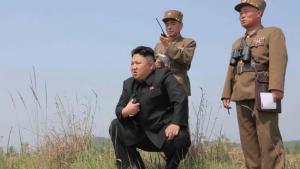 Κιμ προς Αμερικανούς: Το κουμπί με των πυρηνικών πυραύλων είναι πάνω στο γραφείο μου!