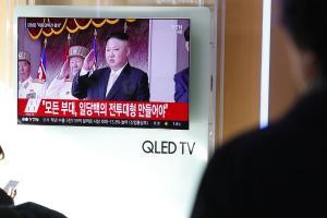 Βόρεια Κορέα: Εξήντα χιλιάδες παιδιά μπορεί να λιμοκτονήσουν!