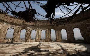 Κίνα: Εντυπωσιακή ανακάλυψη τεράστιου παλατιού της δυναστείας των Λιάο