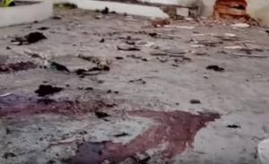 Κολομβία: Αστυνομικό τμήμα πλημμύρισε με αίμα – 5 νεκροί και 42 τραυματίες από έκρηξη