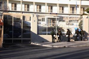 Πάνω από 10.000 κρατούμενοι έχουν αποφυλακιστεί από το 2015 με τον «νόμο Παρασκευόπουλου»