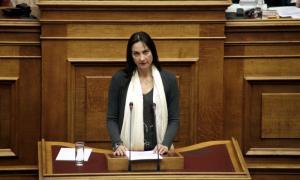 Κουντουρά: Στόχος να γίνει η Ελλάδα κορυφαίος τουριστικός προορισμός