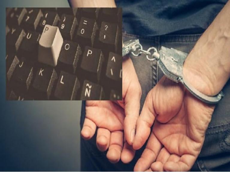 Τον πρόδωσε η επίμαχη φωτογραφία! Χειροπέδες σε νεαρό για σεξουαλική παρενόχληση ανηλίκου   Newsit.gr