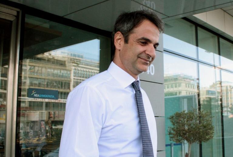 Μητσοτάκης: Καμία άδεια στον Κουφοντίνα | Newsit.gr