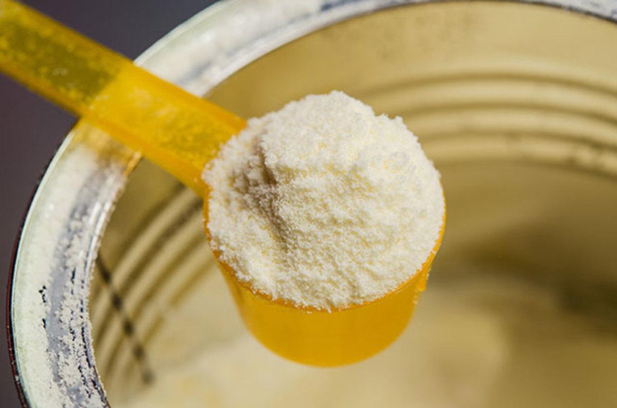 Βρεφικό γάλα Lactalis: Υπήρξε κρούσμα σαλμονέλας στην Ελλάδα | Newsit.gr
