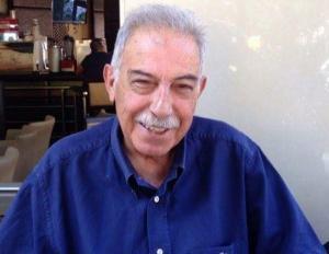 Λάρισα: Βρέθηκε νεκρός ο Κώστας Κούτρας – Η πορεία και το αναπάντεχο τέλος του [pic]