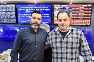 Τζόκερ: Εκατομμυριούχοι σε Λάρισα και Θεσσαλονίκη – Με 0,50 κέρδισε 2.688.154 ευρώ – Τα χρυσά δελτία [pics]