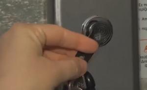 Λάρισα: Έτσι κλειδώνουν το ασανσέρ σε όσους δεν πληρώνουν κοινόχρηστα – Χαμός στην πολυκατοικία [vid]