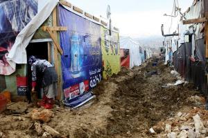 Πρόσφυγες πάγωσαν και πέθαναν από το κρύο στο Λίβανο!