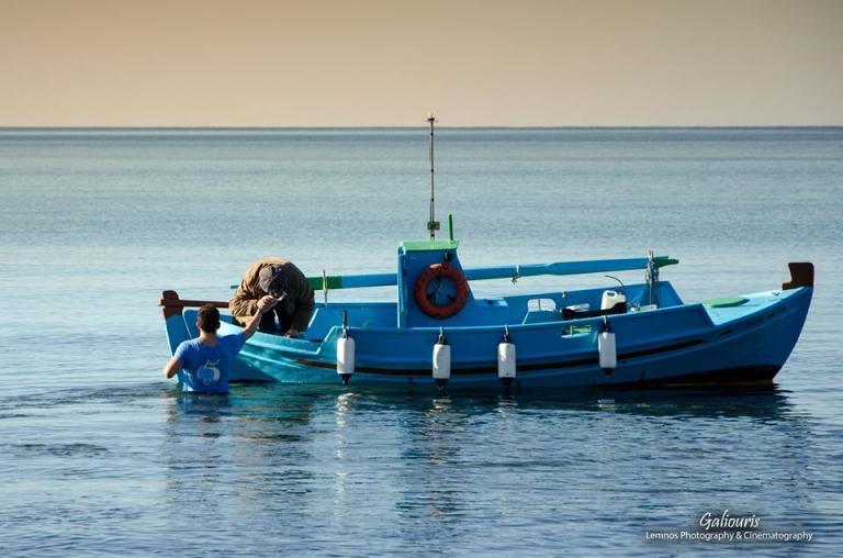 Λήμνος: Πάει για… Γκίνες! Έπιασε τον Σταυρό για 11η φορά! | Newsit.gr
