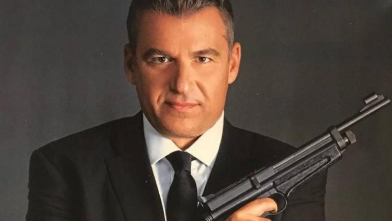 Ο Γιώργος Λιάγκας απαντά για τον ΑΝΤ1 και το τηλεοπτικό του μέλλον! | Newsit.gr