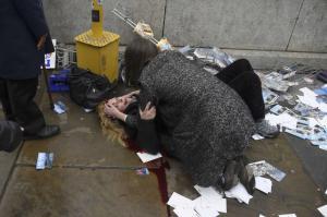 Λονδίνο: Χρήση στεροειδών είχε κάνει ο μακελάρης του Γουεστμίνστερ!