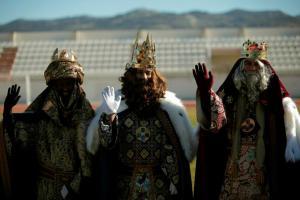 Οι τρεις μάγοι με τα δώρα έγιναν… Γερμανοί! Η ιστορία του Κασπάρ, του Μελχιόρ και του Μπαλτάσαρ