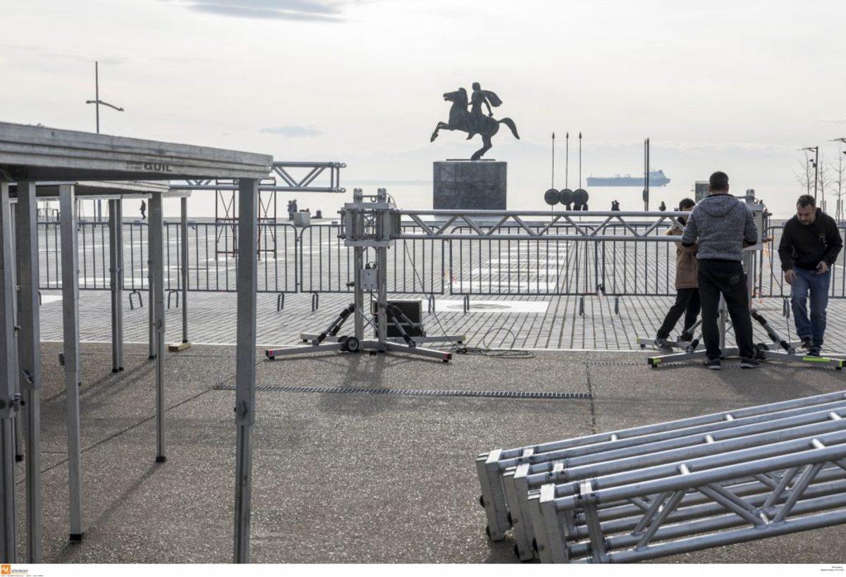 Αποτέλεσμα εικόνας για Αντίστροφη μέτρηση για το Συλλαλητήριο για τη Μακεδονία