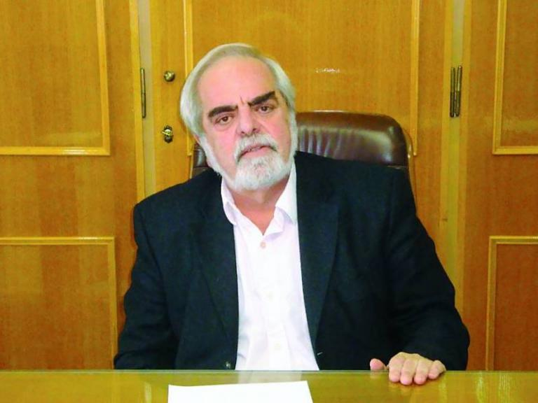 Πέθανε ο πρώην δήμαρχος Καλαμάτας, Χρήστος Μαλαπάνης | Newsit.gr