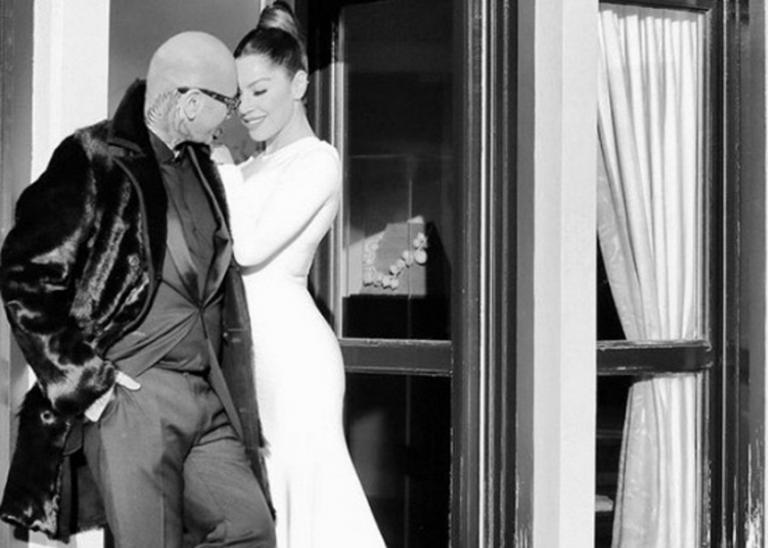 Μαριάντα Πιερίδη – Δημήτρης Κατριβέσης: Επέτειος γάμου στην Ισπανία! [pic] | Newsit.gr