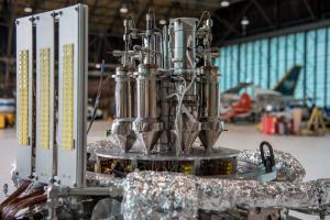 NASA: Πυρηνικός αντιδραστήρας τσέπης για την ηλεκτροδότηση του Άρη!