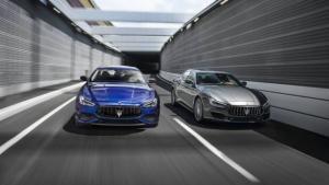 Η Maserati ανακαλεί πάνω από 1.000 αυτοκίνητα λόγω κινδύνου πυρκαγιάς