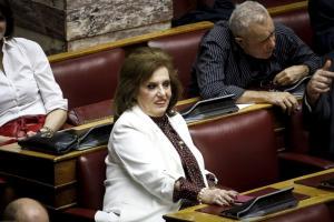 «Πέρασε» το πολυνομοσχέδιο – Στην ΚΟ του ΣΥΡΙΖΑ η Μεγαλοοικονόμου