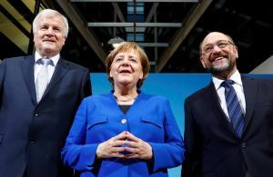 Merkel rules! Καγκελάριος για πάντα! Όλο το παρασκήνιο της συμφωνίας