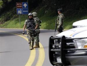 Μεξικό: Τουλάχιστον 18 νεκροί σε επιθέσεις