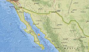 Ισχυρός σεισμός 6,6 Ρίχτερ στο Μεξικό – Φόβοι για νέα τραγωδία