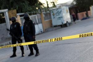 Φρίκη χωρίς τέλος στο Μεξικό: Βρήκαν εννέα διαμελισμένα πτώματα