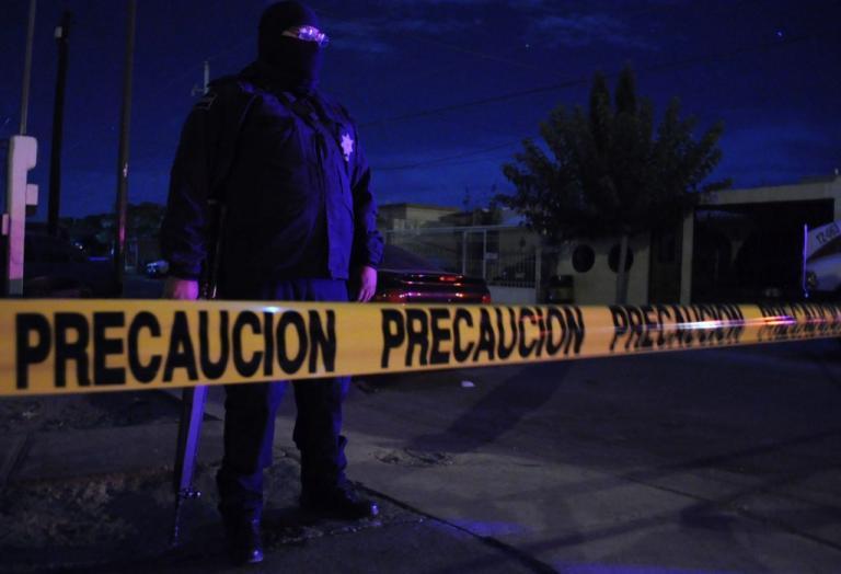 Μεξικό: «Χορός» με το θάνατο – Εκτέλεσαν συγγενείς δημάρχου