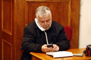 Θοδωρής Μιχόπουλος: Θρήνος στον πολιτικό κόσμο για την απώλεια του