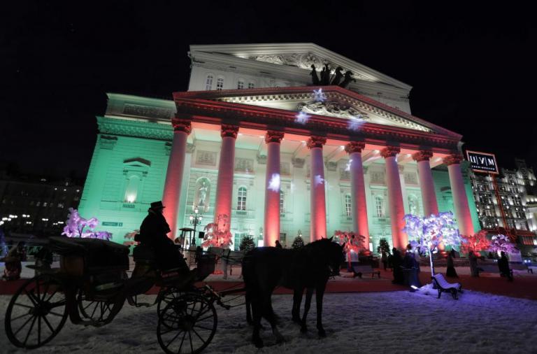 Ελεύθερη είσοδος σε 80 μουσεία της Μόσχας μέχρι την Κυριακή | Newsit.gr
