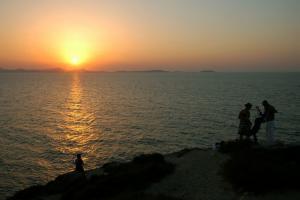Δύο ελληνικά νησιά προτείνει το CNN Travel στους υποψήφιους ταξιδιώτες