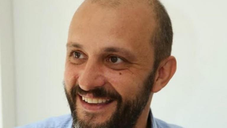 Θλίψη στον δημοσιογραφικό κόσμο: Πέθανε ο  Νίκος Τσίτσας | Newsit.gr