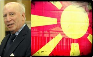 Μάθιου Νίμιτς: Η προκλητική συνέντευξη για Μακεδονία και Σκόπια